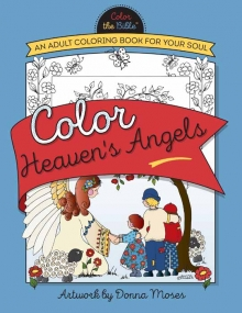 Color Heaven's Angels
