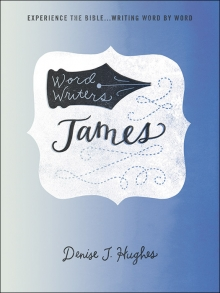 Word Writers®: James