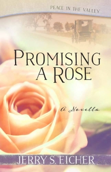Promising a Rose (Free Novella)