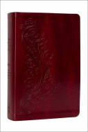The New Inductive Study Bible Milano Softone™ (NASB, burgundy)