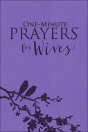 One-Minute Prayers® for Wives Milano Softone™