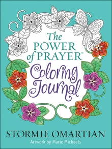Power of Prayer™ Coloring Journal, The