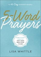 5-Word Prayers