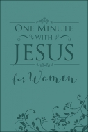 One Minute with Jesus for Women Milano Softone™