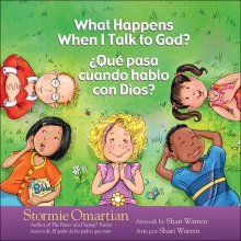 What Happens When I Talk to God?/¿Qué pasa cuando hablo con Dios?