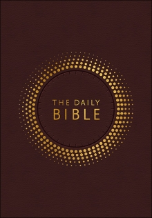 The Daily Bible® Milano Softone™ (NIV)