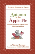 Autumn Is for Apple Pie