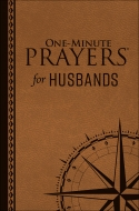 One-Minute Prayers® for Husbands Milano Softone™