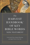 The Harvest Handbook™ of Key Bible Words