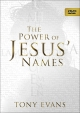 The Power of Jesus' Names DVD