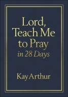 Lord, Teach Me to Pray in 28 Days Milano Softone™