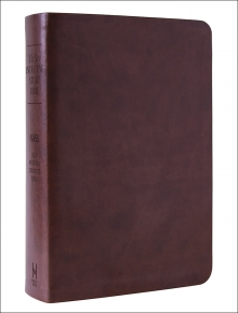 The New Inductive Study Bible Milano Softone™ (NASB, brown)