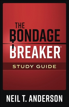 The Bondage Breaker® Study Guide