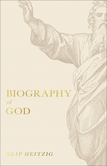 Biography of God
