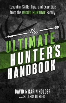 The Ultimate Hunter's Handbook