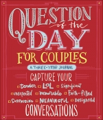 Question of the Day for Couples