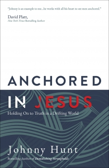 Anchored in Jesus