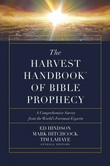 The Harvest Handbook™ of Bible Prophecy