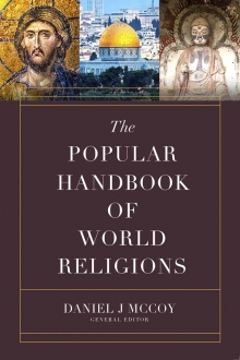The Popular Handbook of World Religions