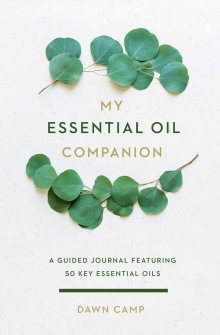 My Essential Oil Companion