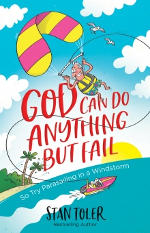 God Can Do Anything but Fail