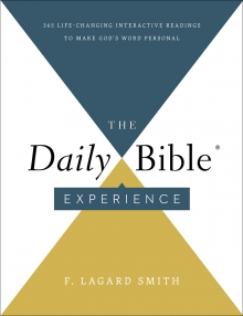 The Daily Bible® Experience