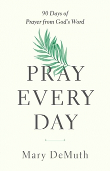 Pray Every Day