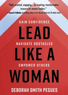 Lead Like a Woman