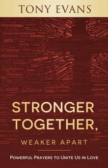 Stronger Together, Weaker Apart