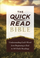 The Quick-Read Bible