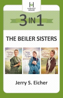 The Beiler Sisters 3-in-1