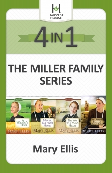 The Miller Family Series 4-in-1