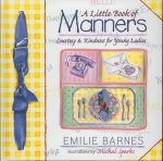 Little Book of Manners
