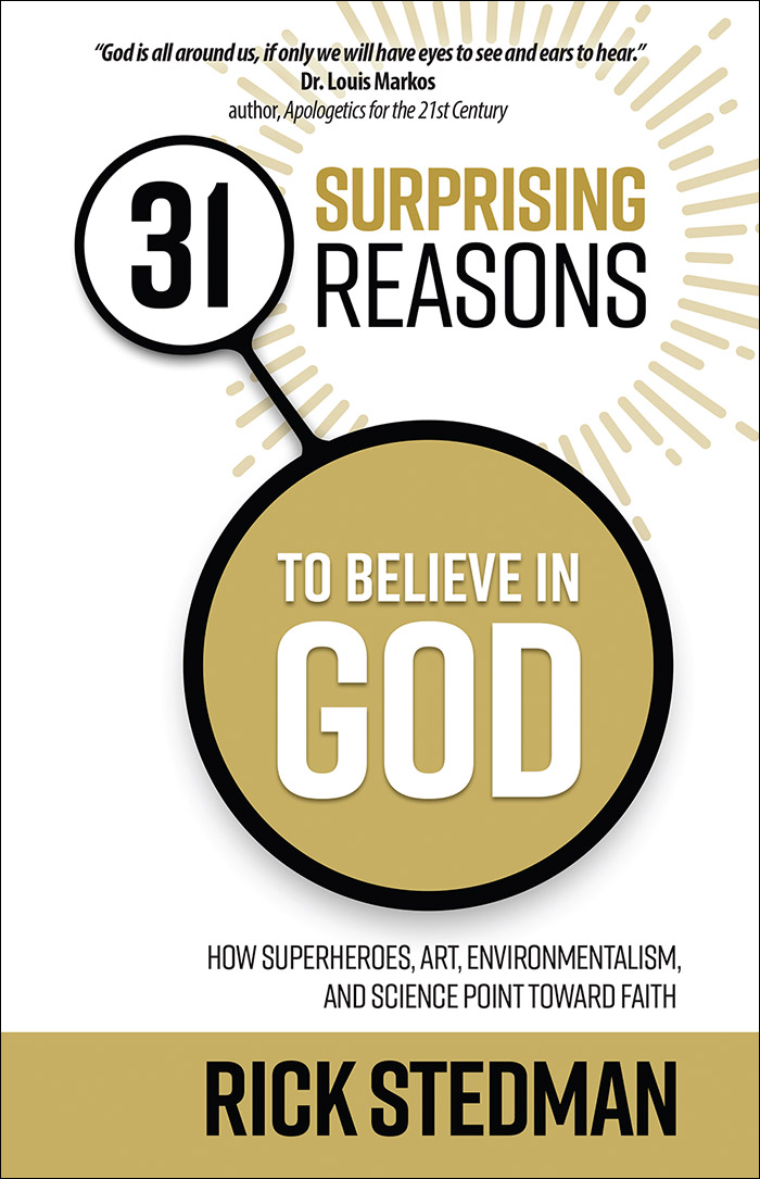 how to help someone believe in god