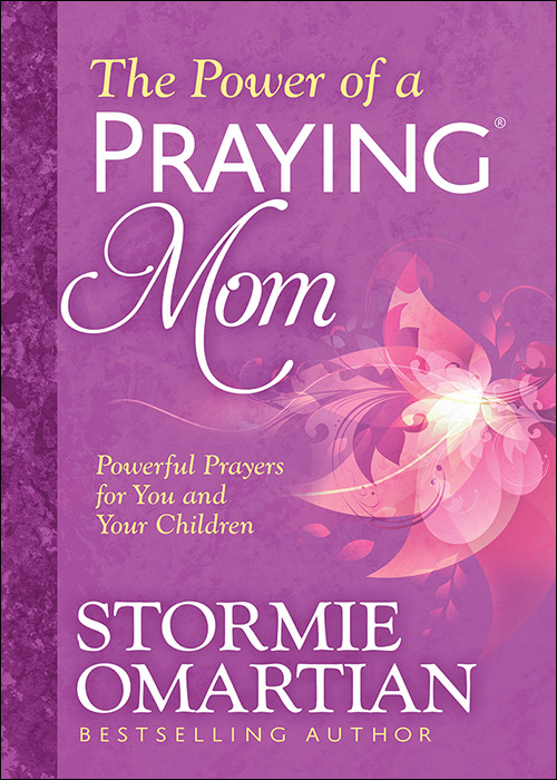 A Mother's Prayers for Protection from Stormie
